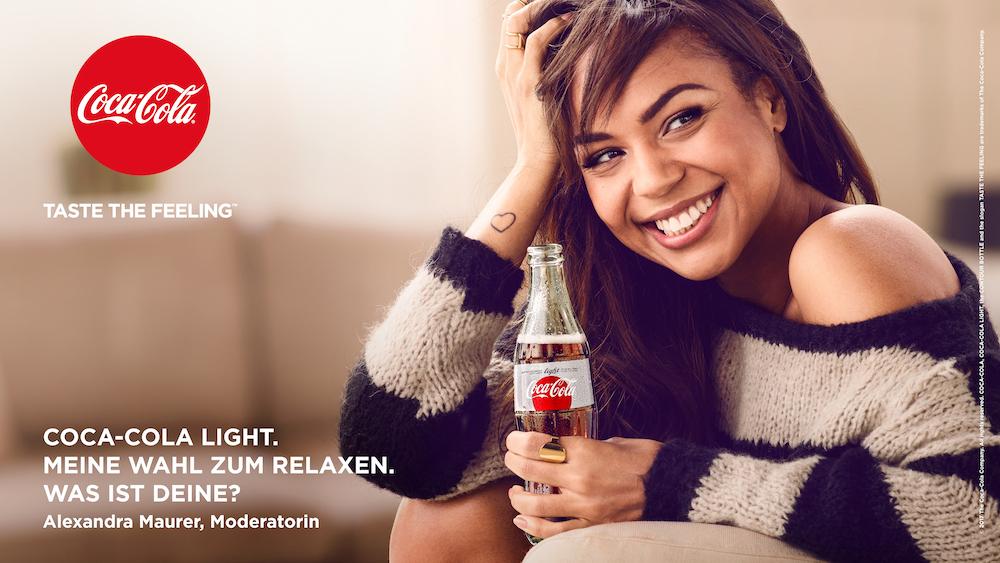"Coca-Cola ""One-Brand""-Kampagne"